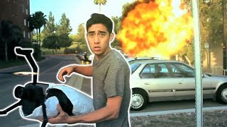 Top 100 Zach King Magic Tricks | Funny Magic Vines of Zach King | Best Magic Tricks Ever