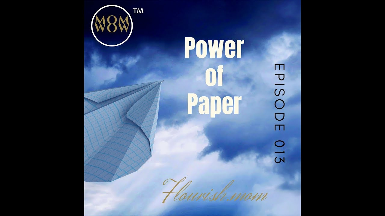 Power of Paper