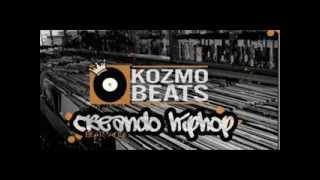 Hando03,Demsi,McScrap,KozmoBeats,GalitoMc & Droky - Flow Bombs (Prod. KozmoBeats)