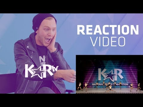 "Reaction Video - KARtv - ""Billion Dollar Baby"" from Studio 320 Dance"