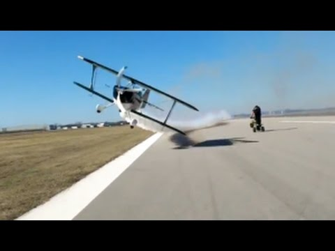 The Luckiest People In The World    Close Call & Near Miss Compilation