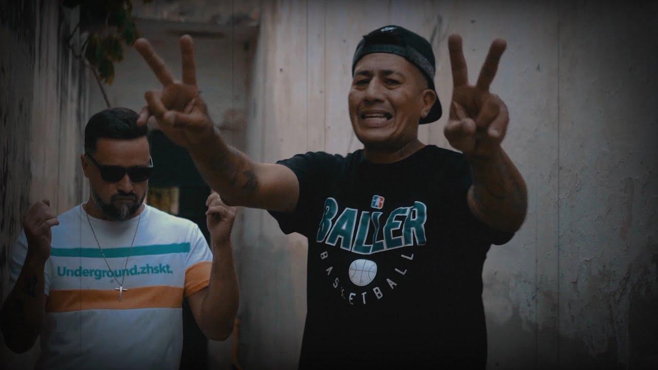 El Kani - De Cba al West ft. Cno (Official Video)
