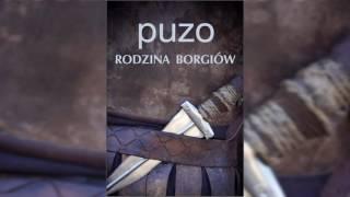 MARIO PUZO - Rodzina Borgiów Audiobook #1