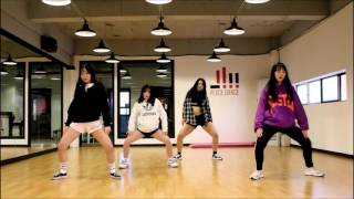 Let Me Blow Ya Mind-Eve | Sujeong Choreography | Peace Dance