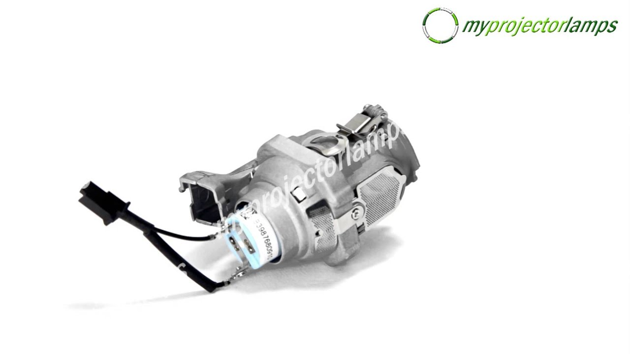 Boxlight XD-25m Projector Lamp with Module