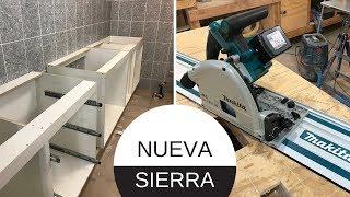 Mueble de Cocina Bajo Mesada - Parte 1 - YouTube