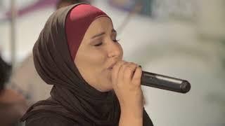 Nedaa Shrara - Ba3dou 3otrak - نداء شرارة - بعدو عطرك