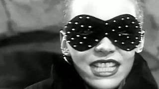 Eurythmics - Love Is a Stranger (HQ STUDIO/1983)
