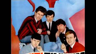 The Hollies  -  Mr  Moonlight  1964