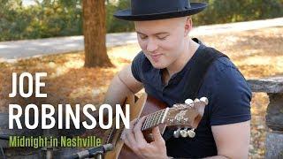 Midnight in Nashville | Joe Robinson