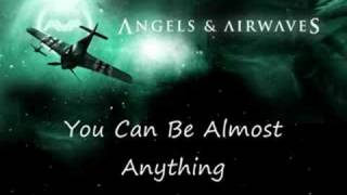 Angels & Airwaves- Call To Arms Lyrics