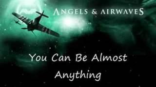 Angels & Airwaves- Call To Arms Lyrics