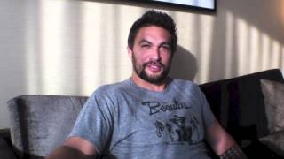 Jason Momoa: Beyond Game Of Thrones