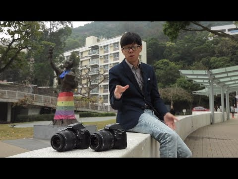 Nikon D5300 vs D3300 - 5 Key Differences