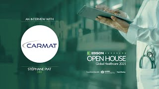 carmat-edison-open-house-interview-03-02-2021