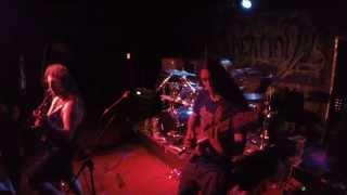 Beyond Creation - Earthborn Evolution - 8/28/14 The Branx, Portland, OR
