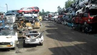 Thinking Of Where To Sell Your Junk Car In San Diego? Check This Now!