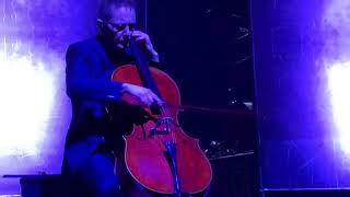 Apocalyptica - Sad but True -  Live Oslo 17.03,2018