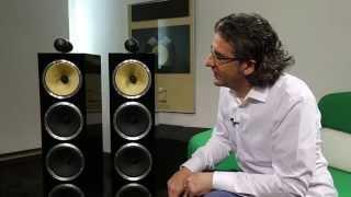Bowers & Wilkins B&W CM10 | SG Akustik HiFi Studio