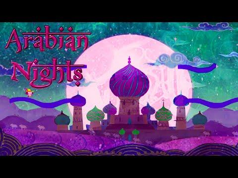 arabian nights in hindi