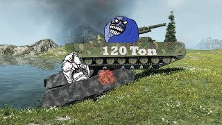 World of Tanks Epic Wins and Fails Ep48