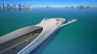 The Biggest Megaprojects Never Finished