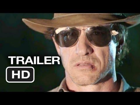 The Rambler The Rambler (Trailer)