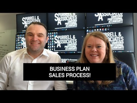 Edmonton Business Consultant | Sales Process
