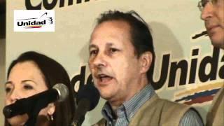 Observación Internacional de primarias en Venezuela