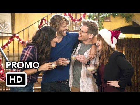 NCIS: Los Angeles 9.11 Preview