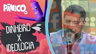 Bruno Garschagen fala sobre ideologia nas redes sociais: necessário ou desastre?