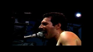 Queen - Play The Game (Live at Milton Keynes Bowl, 1982)