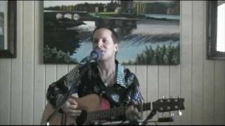 JBRMusic No Alibis by Eric Clapton acoustic cover by Jack Brian Riedel