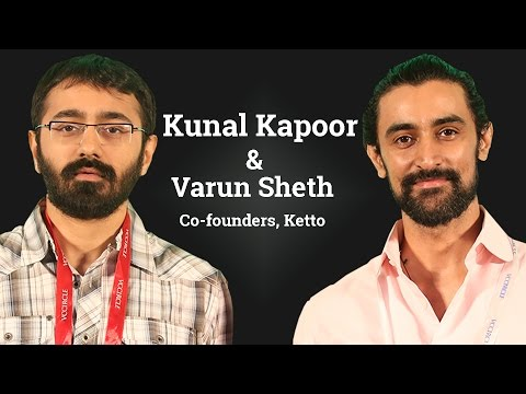 Want to invest in startups with a sound business model: Kunal Kapoor