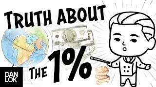 Global Wealth Inequality - The TRUTH About The 1%
