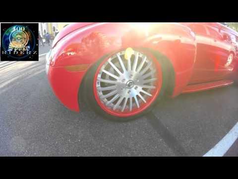 Chevrolet SSR on Forgiato Rims