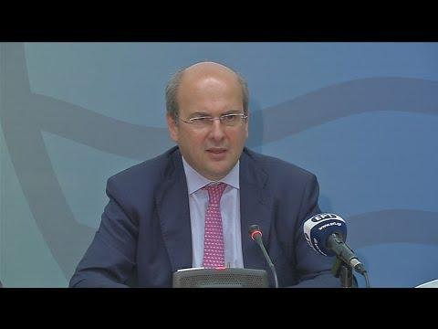 Κ. Χατζηδάκης: Με το νέο χωροταξικό στηρίζουμε τις επενδύσεις, την ιδιοκτησία και το περιβάλλον