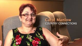 Carla Manlow of Country Connections