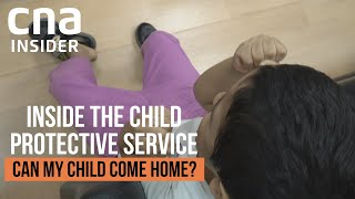 When Can My Child Come Home? | Inside The Child Protective Service | Part 3/3