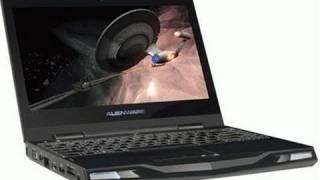 Alienware M17x R3 Laptop: Unboxing Video