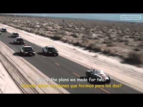 Maroon 5 - Payphone ft Wiz Khalifa Subtitulos español