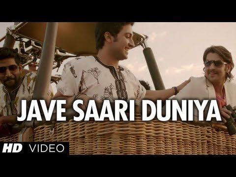 JAVE SAARI DUNIYA SHORTCUT ROMEO VIDEO SONG | NEIL NITIN MUKESH