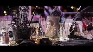 Glitz  Glam NYE at Nikki Beach StBarth featuring David Guetta 2014