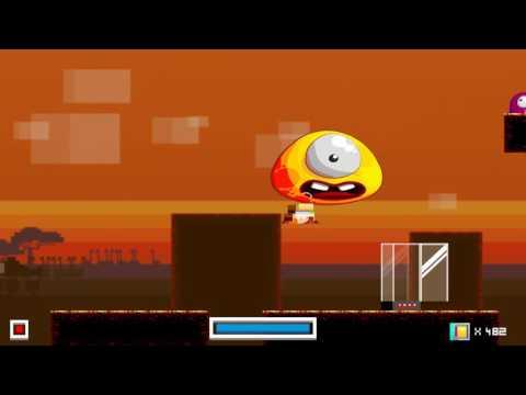 Spheroids Story Trailer thumbnail