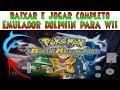 Jogar Pok mon Battle Revolution No Dolphin Android Nint