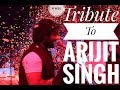 Saware - Dua| Tribute to Arijit Singh | Soulful | World Music Day | Romantic | Painful | Rv Music