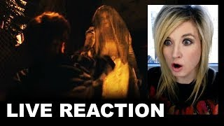 The Curse of La Llorona Trailer REACTION