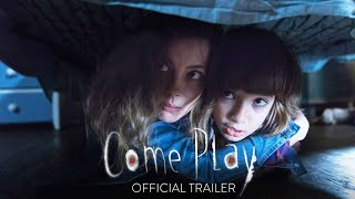Come Play (2020) Video