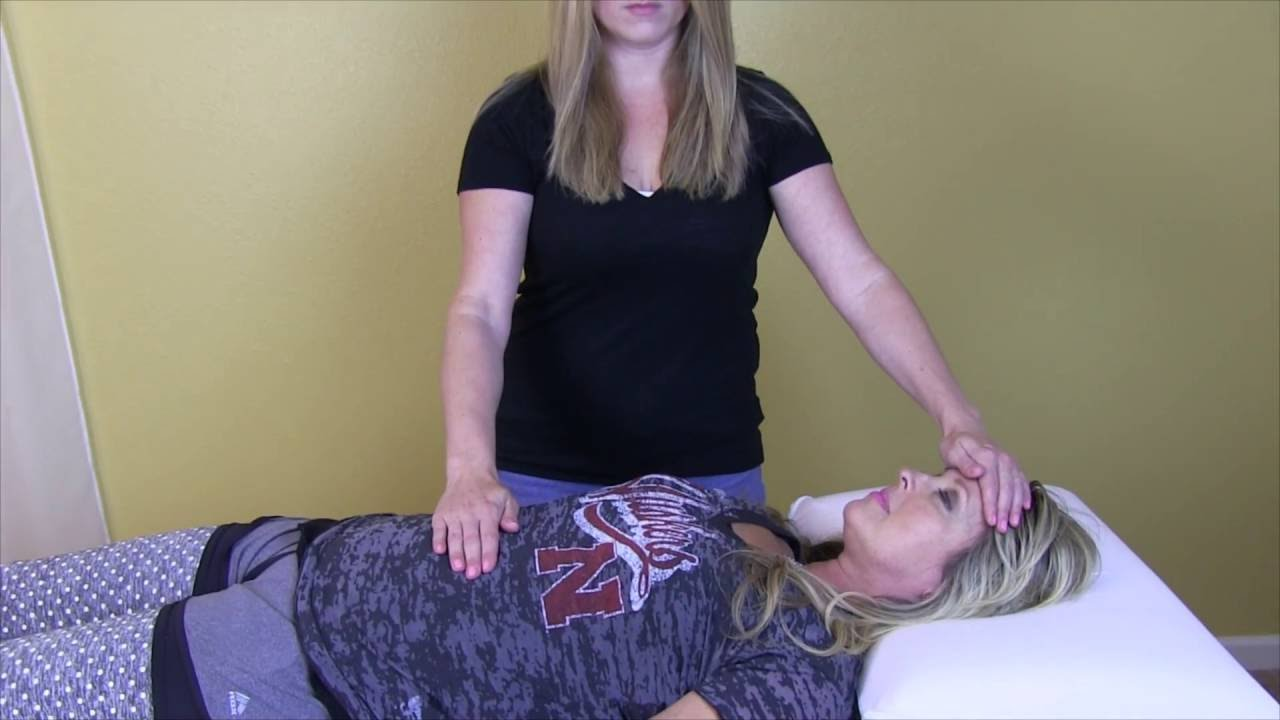 Reiki with Laura