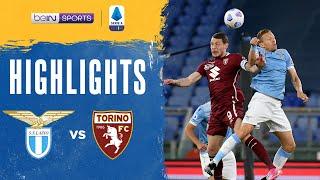 Lazio 0-0 Torino Pekan 25